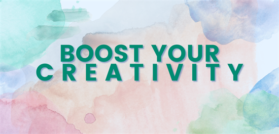 Boost Your Creativity: Craft Kits