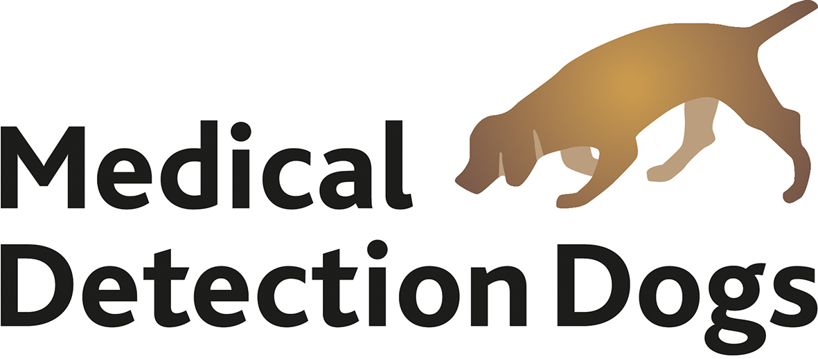 Medical Detection Dogs logo