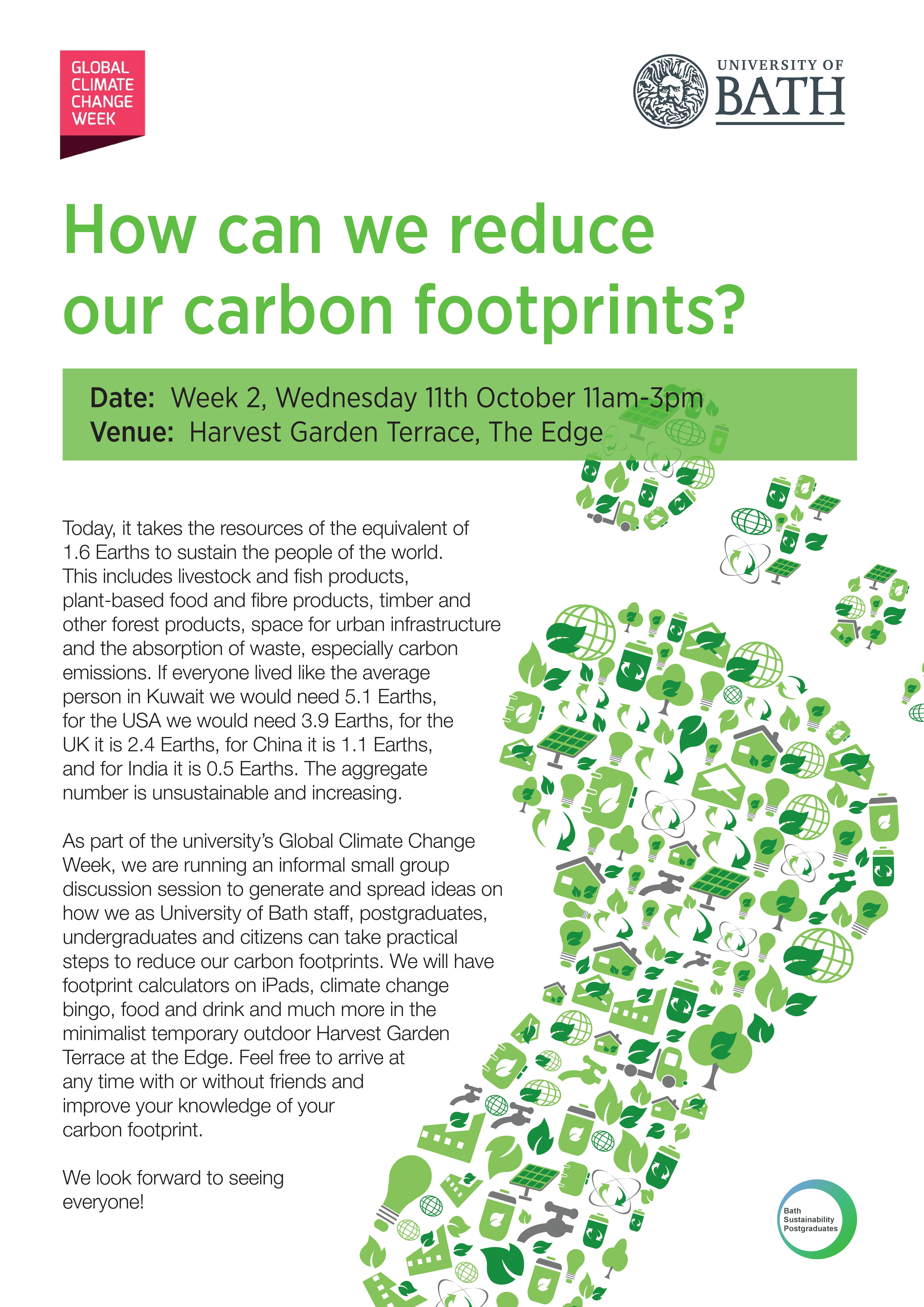 Our carbon footprint | Pukka
