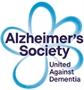 Alzheimers Society Bath and North East Somerset logo