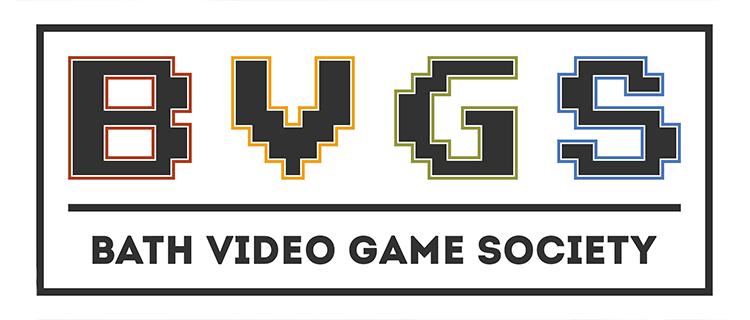 Bath Video Game Society - BVGS