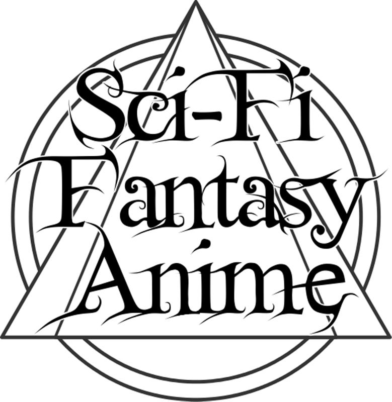 Sci Fi Fantasy Anime Society