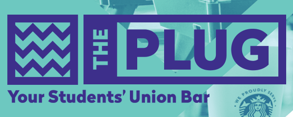 The Plug - Your Students' Union Bar