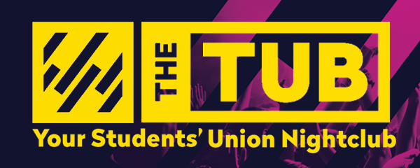 The Tub - Your Students' Union Nightclub