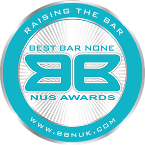 Best Bar None - Gold Award 2015